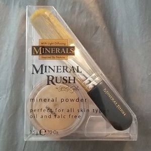 JESSE'S GIRL Mineral Rush light diffusing mineral